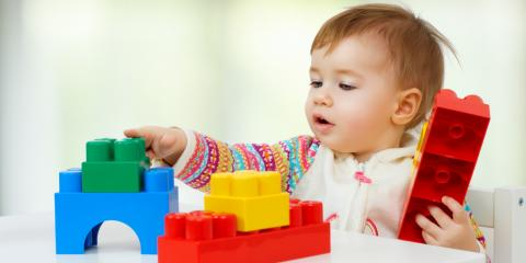 4 Things Your Tiny Tot Should Know Before Starting Prekindergarten, Anchorage, Alaska