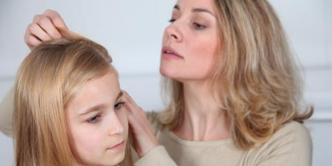Head Lice Headache: How Lice Treatment Products Will Save the Day, San Antonio, Texas