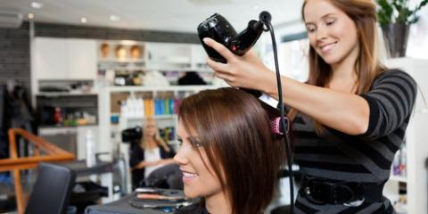 3 Hairstyling Tips Every Mom Should Know, San Marcos, Texas
