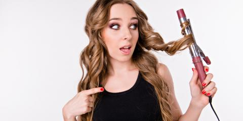 3 Popular Hairstyling Tricks, San Marcos, Texas