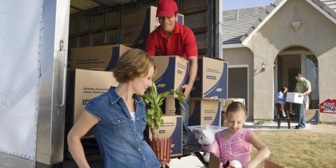 3 Signs You Need to Hire a Moving Company, Jefferson City, Missouri