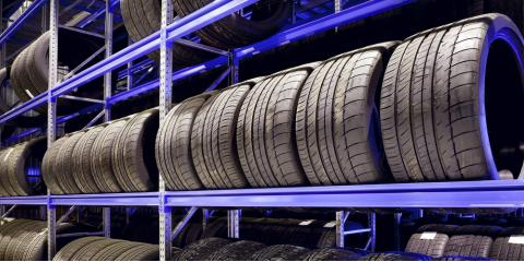 Why Should You Rent to Own Your Tires?, Trotwood, Ohio