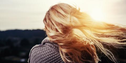 Boost Your Tresses With Exceptional Hair Products From San Marcos Salon, San Marcos, Texas