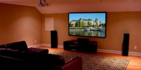 3 Tips for a Proper Home Theater Installation, Cornelius, North Carolina