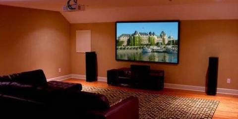 Premiere Home Theater, Home Automation, Services, Cornelius, North Carolina