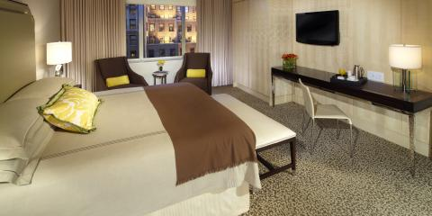 Luxury Hotel Benefits You'll Receive From the Select Guest Loyalty Program, Manhattan, New York