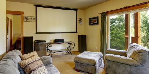 Home Theater Installation: How to Choose the Right Wireless System for Your Family, Cornelius, North Carolina