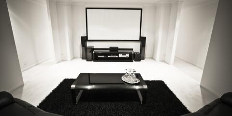 Before Installing a Home Theater, Consider These 4 Factors, Cornelius, North Carolina