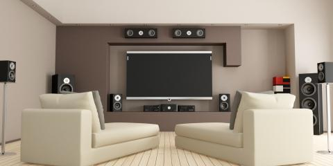 3 Tips to Create the Perfect Custom Home Theater, Cornelius, North Carolina