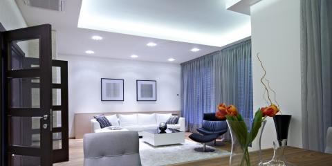 3 Benefits of LED Lighting for a New Home, Cornelius, North Carolina