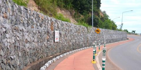 What Is Redi-Rock® & How Is It Used in Retaining Wall Systems?, O'Fallon, Missouri