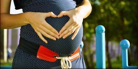 3 Health Benefits of Prenatal Massages, Novi, Michigan