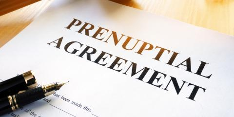 3 Reasons All Couples Should Draft Prenuptial Agreements, Central Whidbey Island, Washington