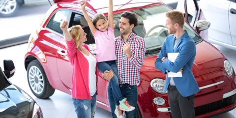 What Are the Pros & Cons of New Vs. Pre-Owned Cars?, Vineland, New Jersey