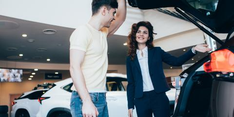 4 Considerations to Make Before Buying a Car in Arkansas, Mountain Home, Arkansas