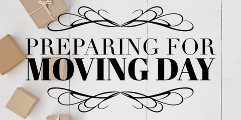 Moving: The P's Have It, Flower Mound, Texas