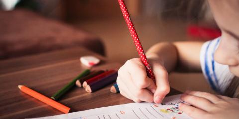 Explore FTK's Most Popular Preschool Activities, New York, New York