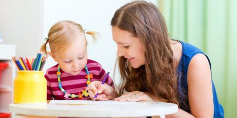 3 Surprising Benefits of Parental Involvement in Preschool, Lexington-Fayette Northeast, Kentucky