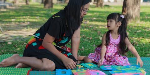 Local Preschool Center's Guide to Preventing Summer Slide in Young Children, Westport, Connecticut
