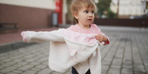 3 Benefits of Letting Children Dress Themselves for Preschool, Westport, Connecticut