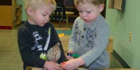 Fun Activities For Snow Days From DLC Academy Preschool, O'Fallon, Missouri