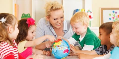 How to Find the Right Preschool Education for Your Child, St. Charles, Missouri