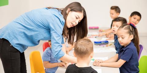 What Will My Child Learn in Preschool?, Gilbert, Arizona