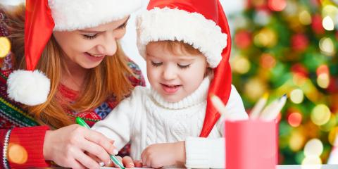 3 Ways to Make the Holidays Educational for Your Preschoolers, Honolulu, Hawaii