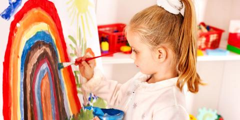 Why Preschool Learning Is Crucial to Setting Good Habits in the Future, Ewa, Hawaii