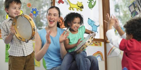 How Preschool Learning Prepares Your Child for Success, Ewa, Hawaii