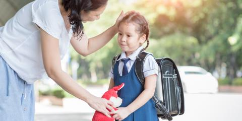 What Parents Can Do to Get Involved With Their Child's Preschool Education, Lincoln, Nebraska
