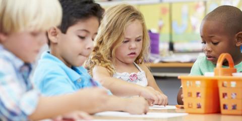 3 Outstanding Benefits of Preschool for Developing Minds, Lincoln, Nebraska