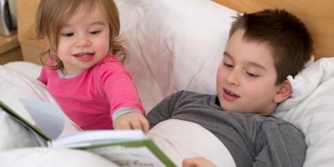 3 Tips for Teaching Your Children How to Read, Lincoln, Nebraska