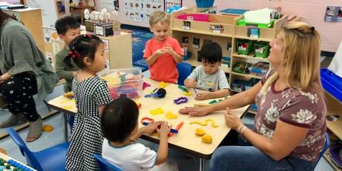 3 Questions to Ask a Potential Preschool, Palisades Park, New Jersey