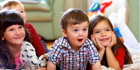 How to Prepare Children for Preschool Programs, East Greenwich, New Jersey