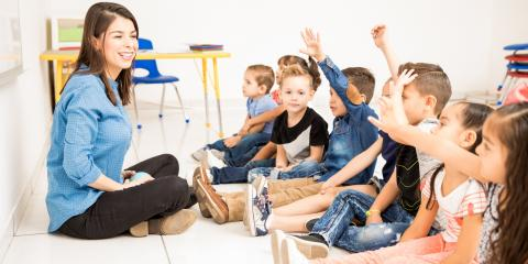 5 Factors to Look for in a Preschool Program, Greensboro, North Carolina