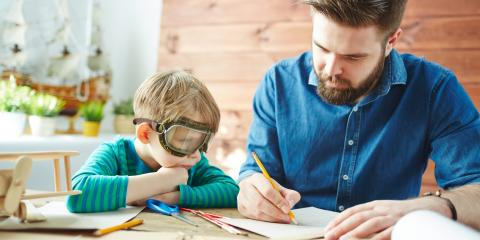3 Ways to Get Your Child Excited About Learning, Greensboro, North Carolina