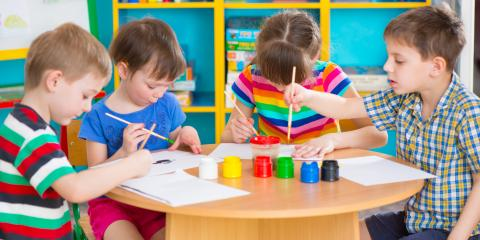 3 Social Skills Your Child Will Develop at Preschool, Texarkana, Texas