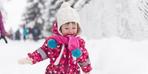A Rochester Preschool's Top 4 Tips for Dressing Kids for Winter, Rochester, New York