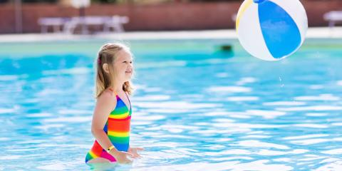 4 Tips to Help Kids Swim Safely, Creve Coeur, Missouri