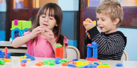 3 Things to Consider Before Sending Your Child to Preschool, Henrietta, New York