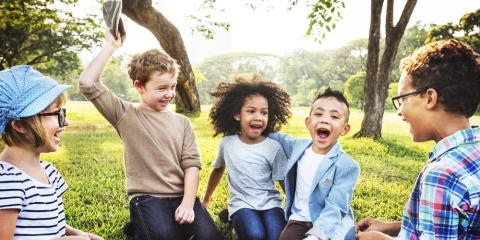 5 Ways Preschool Enrollment Benefits Your Child Now & in the Future, Lincoln, Nebraska