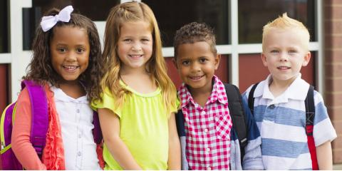 Why Early Childhood Education is Crucial to Your Child's Success, Creve Coeur, Missouri