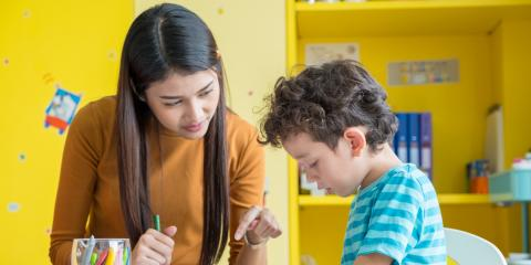 4 Questions to Ask Your Preschool Teacher, Honolulu, Hawaii