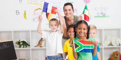4 Great Reasons Every Child Should Attend Preschool, West Salem, Wisconsin