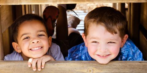 Preschool is Pivotal in Building Children's Social Skills, Plymouth, Michigan