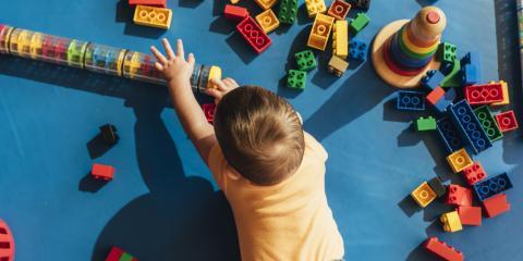 Is My Child Ready for Preschool?, Pinehurst, Massachusetts