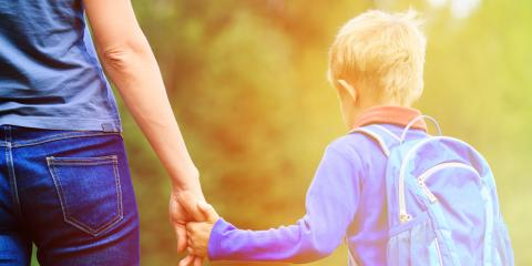 3 Tips for Handling Separation Anxiety in Preschool Kids , Lexington-Fayette Northeast, Kentucky