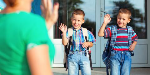 5 Tips for Dressing Your Child on Picture Day, Bristol, Connecticut