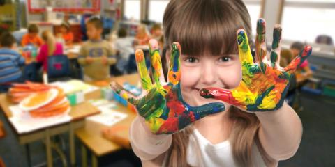 Is My Child Ready for Preschool?, Lincoln, Nebraska